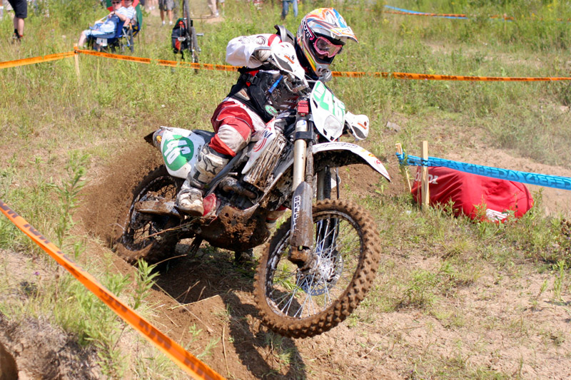 World Enduro Canada 2007