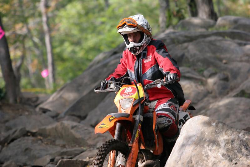 Corduroy Enduro 2008