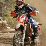 World Enduro Canada 2006